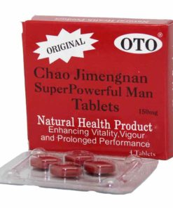 OTO Super Powerful Man Erection Pills (4)
