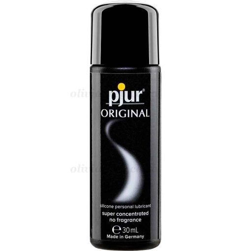 Original Lubricant | Pjur 30ml