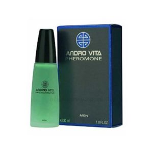 Pheromones For Men 30ml | Andro Vita