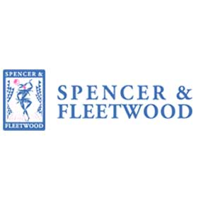 Spencer Fleetwood Products