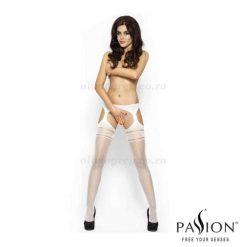Addie Garter Stockings | Passion