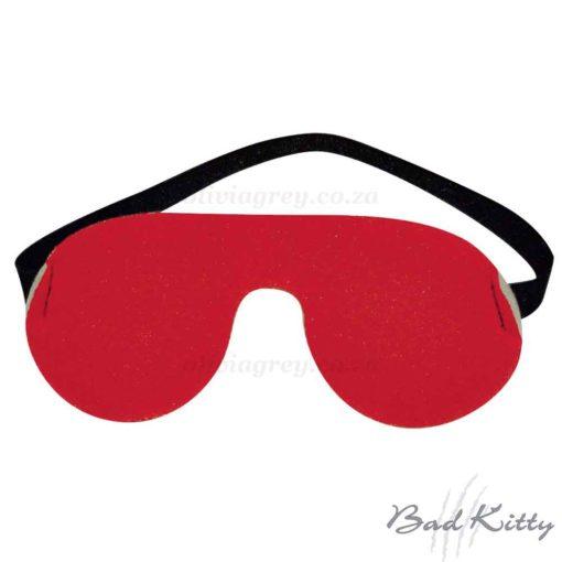 Bondage Set Blind Fold | Bad Kitty