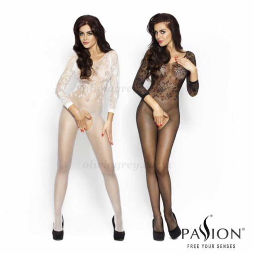 Dominica Bodystocking | Passion Lingerie