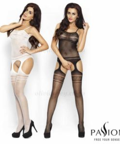 Erica Bodystocking | Passion Lingerie.