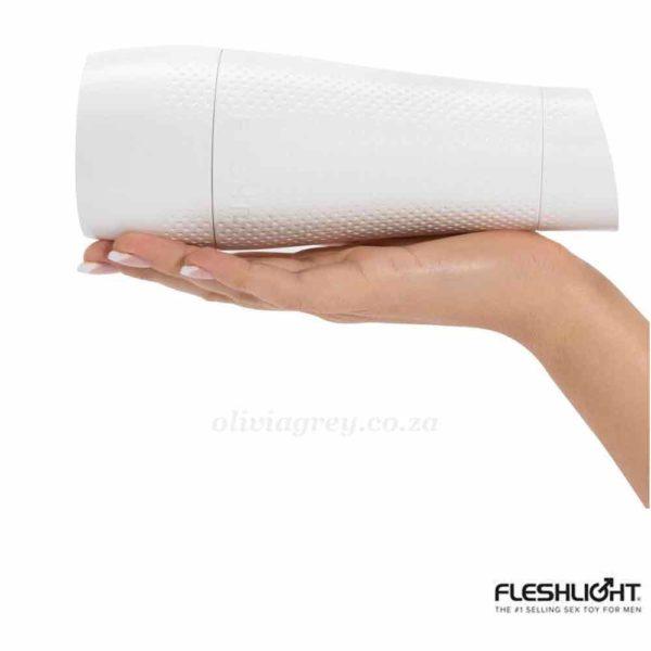 Flight Instructor Male Masturbator Internal hand | Fleshlight