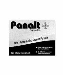 Panalt Super Male Vitality Supplement