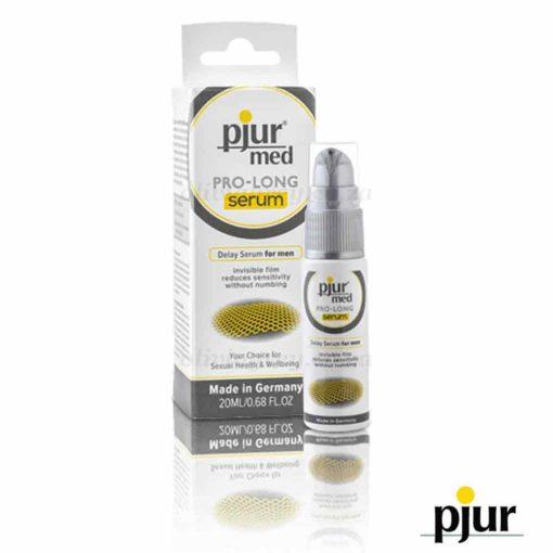 Pjur Med Pro-Long Serum Delay Spray | Pjur