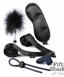 Principles of Lust Romantic Couple's Kit | Fifty Shades Darker