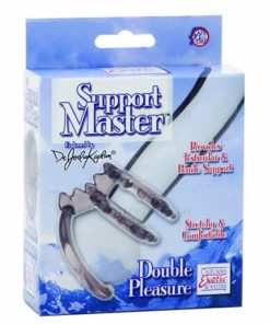 Support Master Triple Ticklers Cock Rings Box