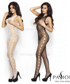 Alyce Bodystocking | Passion Lingerie BS003