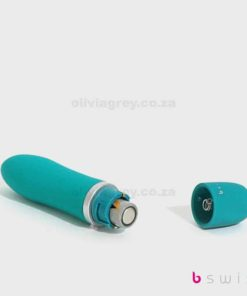 BCute Classic Mini Vibrator | BSwish Battery