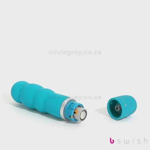 BCute Classic Pearl Mini Vibrator | BSwish Battery