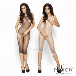 Olivia Bodystocking | Passion Lingerie BS005