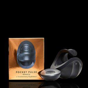 Pocket Pulse Remote Box | Hot Octopus