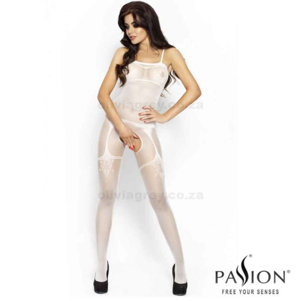 Ruby Bodystocking | Passion Lingerie BS006