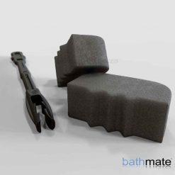 Cleaning Sponge   Bathmate