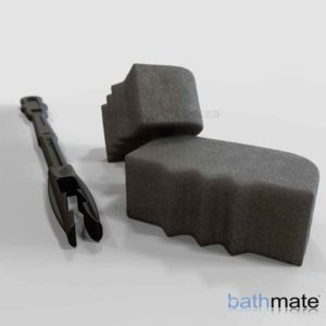 Cleaning Sponge | Bathmate