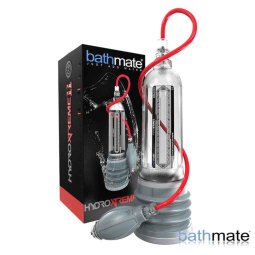 HydroXtreme11 Penis Pump Bathmate Box