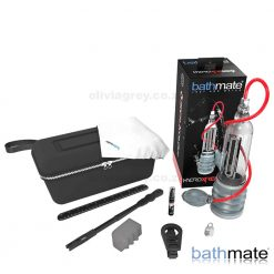 HydroXtreme9 Penis Pump Bathmate Set