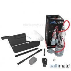 HydroXtreme9 Penis Pump Bathmate Set