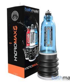 Hydromax5 Penis Pump Bathmate