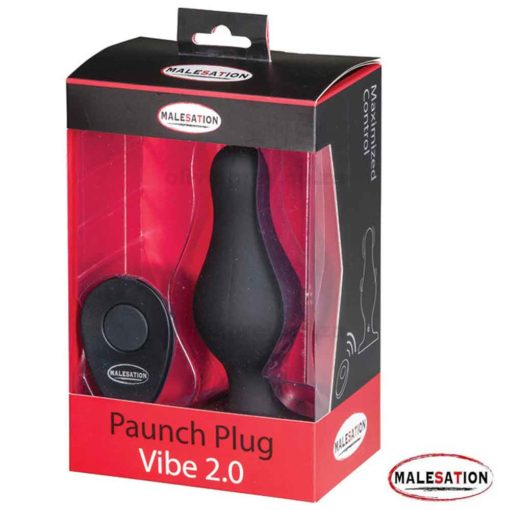 Paunch Plug Vibe 2.0 | Malesation