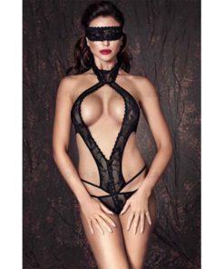 Alexandra Bodysuit | Anais Apparel