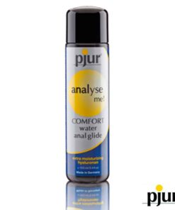 Analyse Me Anal Comfort Glide | Pjur