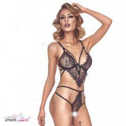 Helike Bodysuit | Anais Apparel