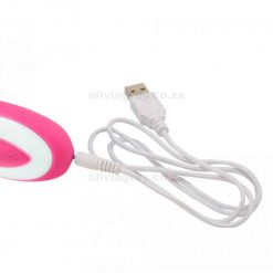WonderLust Harmony Rabbit Vibrator Charger