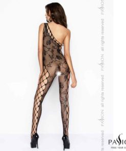 Jaime Bodystocking | Passion Lingerie BS038 Back