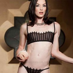 Stoya Destroya Male Masturbator | Fleshlight Model