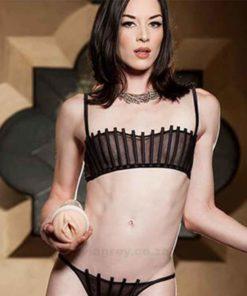 Stoya Destroya Male Masturbator | Fleshlight Model