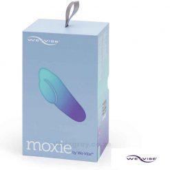 Moxie We Vibe Box