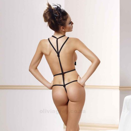 Inez Body Anais Lingerie Back