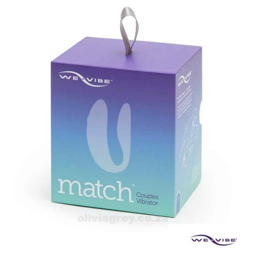 We-Vibe Match Box