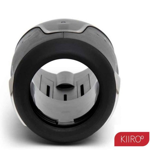 Fleshlight Launch Kiiroo Inside