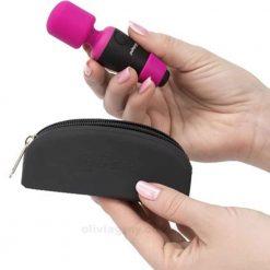 PalmPower Pocket Magic Wand Case
