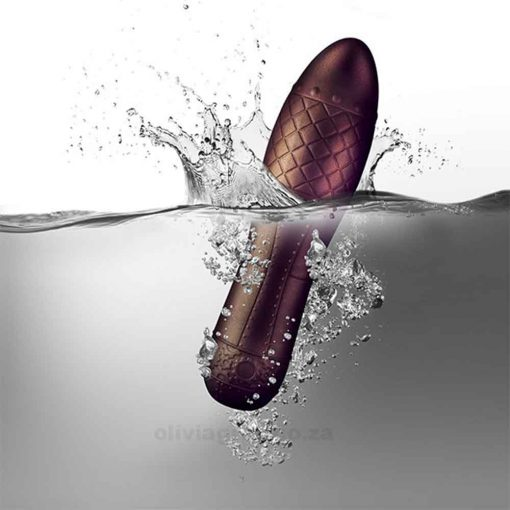 Zeppelina Vibrator Rocks-Off Waterproof