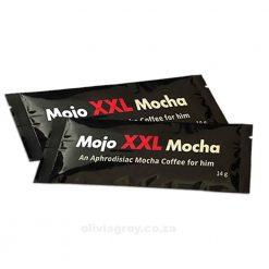 Mojo XXL Mocha Coffee