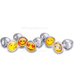 Emoji Butt Plugs