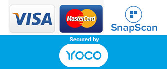 Secure Payments By YOCO