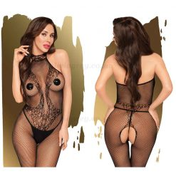 First Lady Bodystocking | Penthouse Lingerie