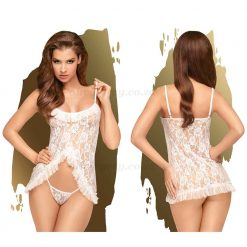 Flawless Love Babydoll | Penthouse Lingerie