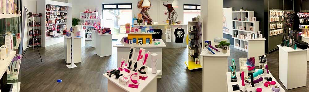 Cape Town Adult Shop