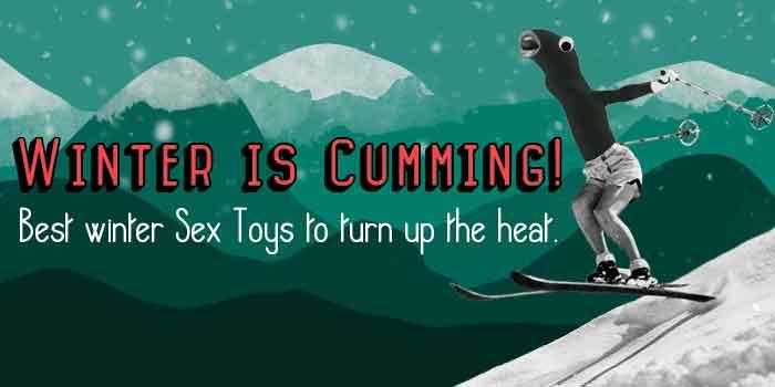 Winter Sex Toys