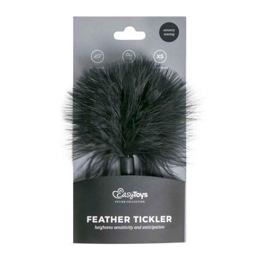 Feather Tickler   EasyToys Packaging