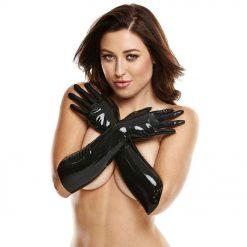 Long Latex Glove