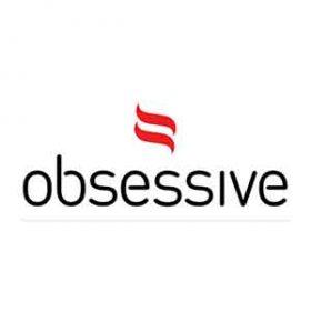 OBSESSIVE LOGO